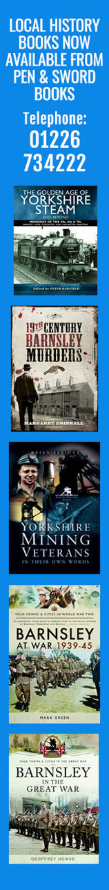 Local History Books Now Available From Pen & Sword Books