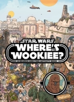 Star Wars: Where's the Wookiee?