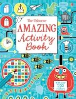 The Usborne Amazing Activity Book