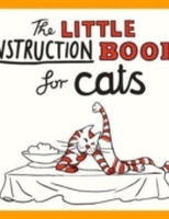 The Little Instruction Book for Cats.