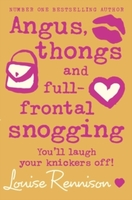 Angus, Thongs and Full-Frontal Snoggin