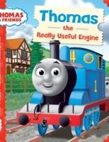 Thomas the Really Useful Engine