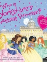 Who is Yorkshire's Prettiest Princess