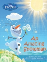 Disney's Frozen: An Amazing Snowman
