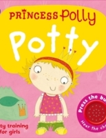 Princess Polly's Potty: A Ladybird Potty Training Book