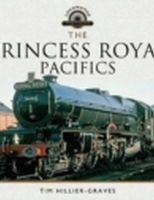 Princess Royal Pacifics