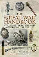 The Great War Handbook