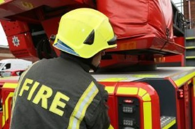 Teams worked together to prevent blazes - Barnsley News from the Barnsley Chronicle