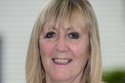 Kathy working to close door on loneliness - Barnsley News from the Barnsley Chronicle