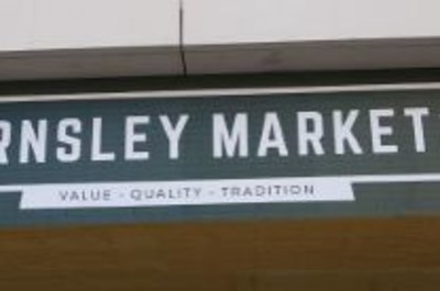 Market traders worry over reduced footfall - Barnsley News from the Barnsley Chronicle