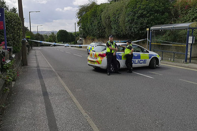 Pedestrian killed in hit and run named by police - Barnsley News from the Barnsley Chronicle