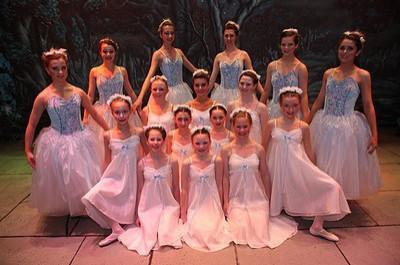 Photo Special - The Dearne Playhouse - Sleeping Beauty Cast & Crew