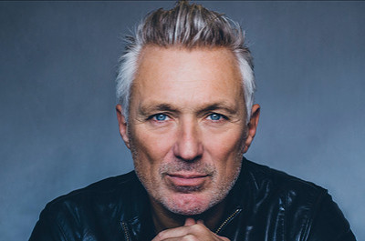 Spandau star to bring the 80s back to Barnsley - Barnsley News from the Barnsley Chronicle