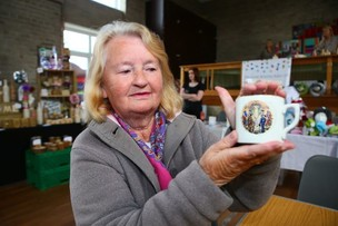Main image for Rare piece of treasure is unearthed at Brierley Spring Fete