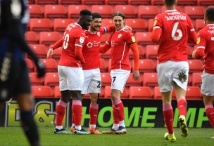 Main image for Five talking points from win over Boro