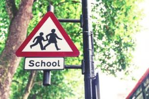 Main image for Town's schools sign up to Operation Encompass