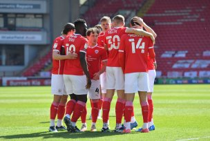 Main image for Ismael admits Barnsley were 'really, really poor' in derby win