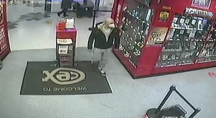 Main image for CCTV footage released by police