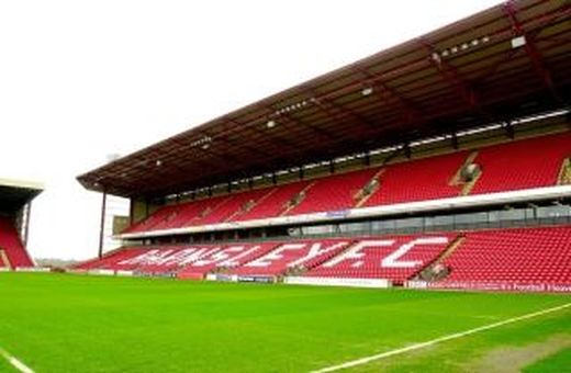 Main image for Barnsley fans given three-year stadium ban