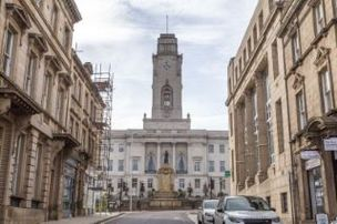 Main image for Man's unlawful death prompts review