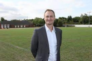 Main image for Ex-Reds start non-league season and hope Barnsley better 2000 team