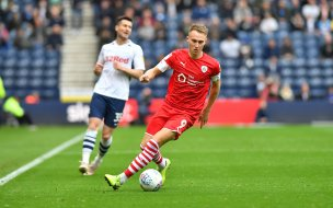 Main image for Reds 'fully lost' after last PNE trip but return a top six side