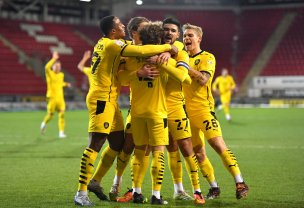 Main image for 'Almost there' Reds to host 'last chance' Rotherham