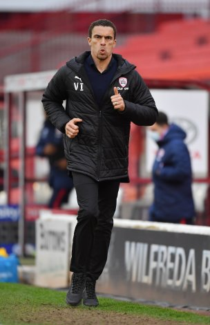Main image for Reds look for historic win at Luton