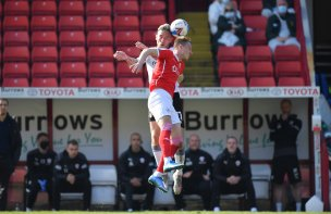 Main image for Five talking points from Rotherham win
