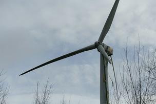 Main image for Wind turbine probe continues