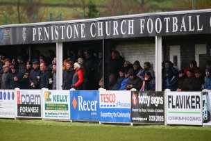 Main image for Top town clubs frustrated by wait for fans
