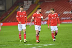 Main image for Reds hoping to extend star players' deals