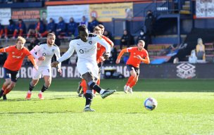 Main image for Five talking points from win at Luton