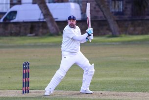 Main image for Parkin can open batting for Darfield without worrying about Preston v Barnsley