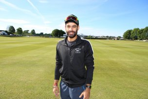 Main image for Indian batters to do battle in Cawthorne on opening day