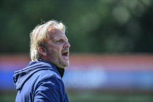 Main image for 'We have found a good way' says boss on eve of season