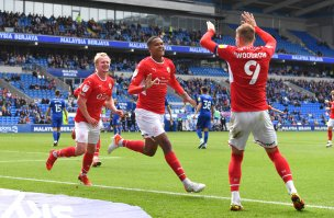 Main image for Reds disappointed not to win opener but happy with comeback