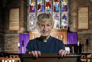 Main image for Popular parish vicar steps down