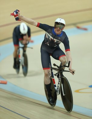 Main image for Clancy retires after pulling out of Tokyo games