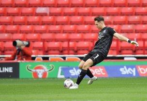 Main image for Walton hopes to take on hometown club Bolton