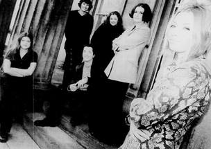 Main image for 1997: Glancing Back