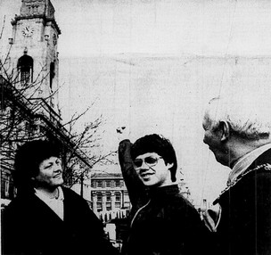 Main image for 1989: Glancing Back