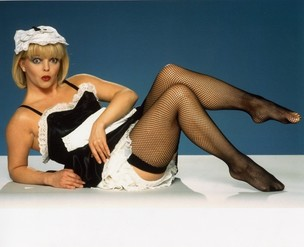 Main image for 'Allo 'Allo star to reveal all about glory days...