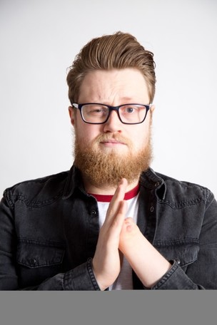Main image for Students key to stand-up show