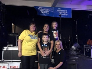 Main image for Family determined to keep alive young Jacob's memory