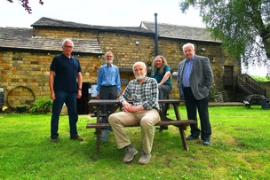 Main image for Mill campaign boosted by MP's backing
