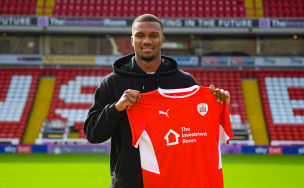 Main image for Reds sign Oulare