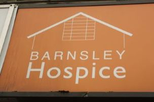 Main image for Hospice chief's apology