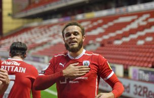 Main image for Ismael exit 'sad' but Morris wants more glory with 'brilliant' Schopp