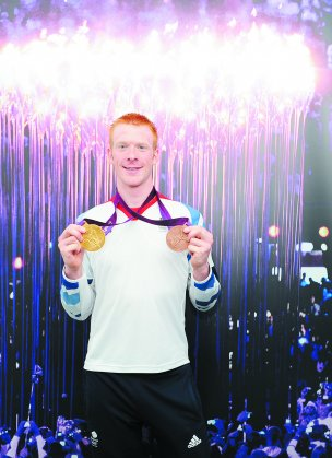 Main image for Clancy aiming for history in Tokyo